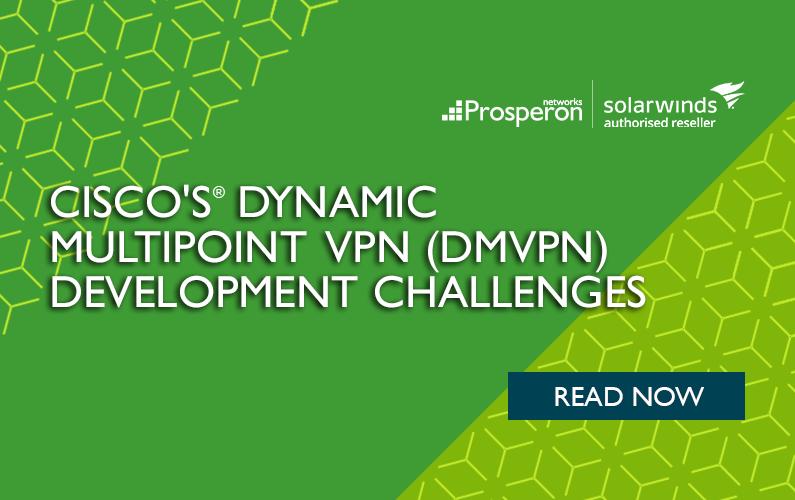 Cisco's Dynamic Multipoint VPN (DMVPN) Deployment Challenges
