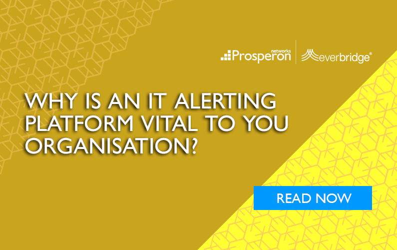 Why Is An IT Alerting Platform Vital To Your Organisation?