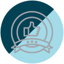 Quality Icon (Corporate Icon) - Prosperon Networks