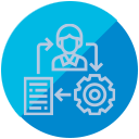 ITSM - Professional Services (Service Feature Icon) - Prosperon Networks