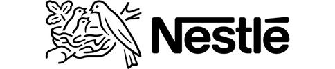 Nestle (Logo) - Prosperon Networks