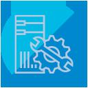 Platform Installation - Professional Services (Service Feature Icon) - Prosperon Networks