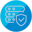 SIEM - Professional Services (Service Feature Icon) - Prosperon Networks