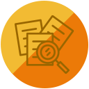 Transaction Detail Icon - Systems Management (Product Feature Icon) - Prosperon Networks