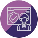 Portal - IT Security Management (Product Benefit Icon) - Prosperon Networks