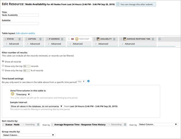 Edit Resource Node Availability (Insight Image) – Prosperon Networks