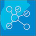Node Management - Professional Services (Service Feature Icon) - Prosperon Networks