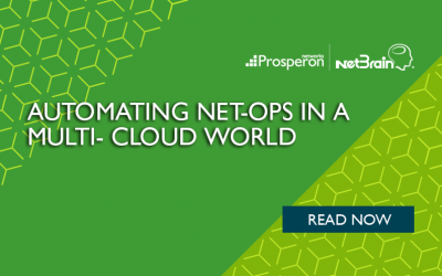 Automating Net-Ops in a Multi-Cloud World