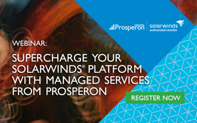Protected: Webinar: Complete Your SolarWinds Puzzle With Managed Services From Prosperon